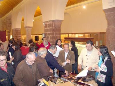Martín Calero gana el concurso del cartel de Semana Santa de Montoro