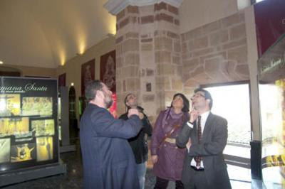 La Junta destina nuevas inversiones culturales en Montoro