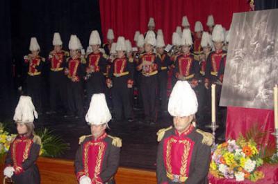 Bandas de tres provincias actúan en Montoro
