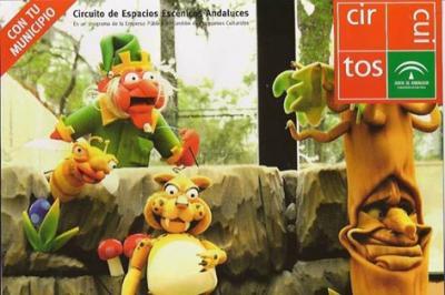 """Magnífica aceptación de la obra de teatro infantil """"Lince y Bérico"""""""